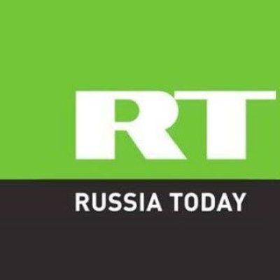 СБУ проводит обыски в киевской редакции пропагандистского канала Russia Today