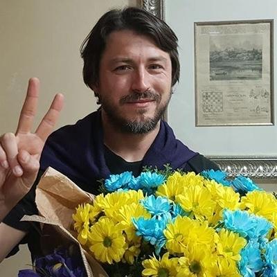 Евровидении-2018: Притула прокомментировал выступление MELOVINа