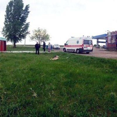 На Харьковщине мужчины до смерти забили собутыльника