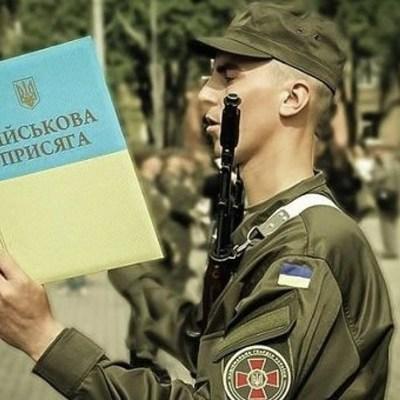 В военной части в Киеве умер срочник