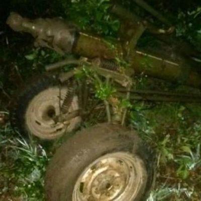 Украинские военные в ООС захватили минометы