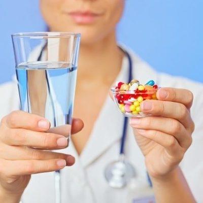 Минздрав предлагает ограничить рекламу лекарств