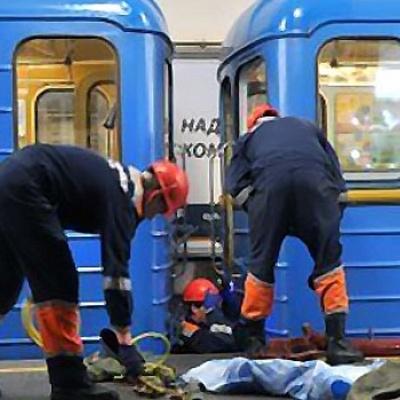 Во Львове на станции