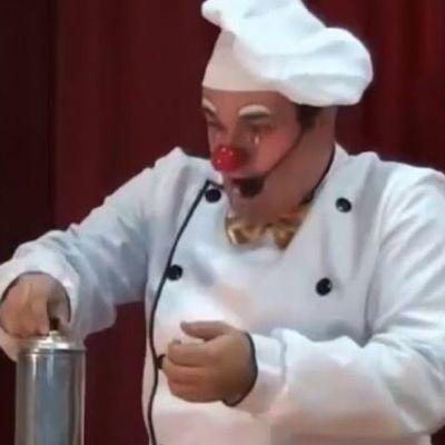Клоун убил женщину на глазах ее связанных детей в Бельгии