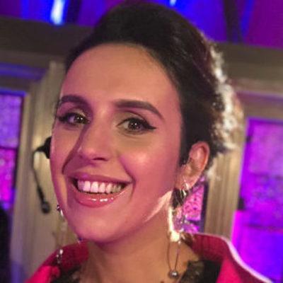 Джамалу раскритиковали за неуместный смех в комментариях к Евровидению 2018