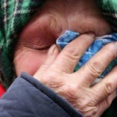 Львовянин до смерти избил свою 90-летнюю мать