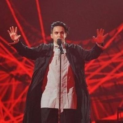 Выступление Melovin'a на Евровидении - 2018 обошлось в 2,3 млн гривен