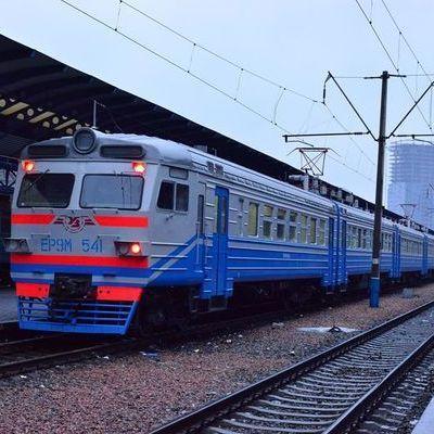 «Укрзализныця» подняла стоимость проезда в пассажирских поездах