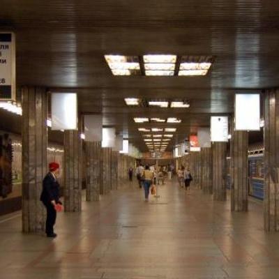 В Киеве предупредили о новом графике работы метро