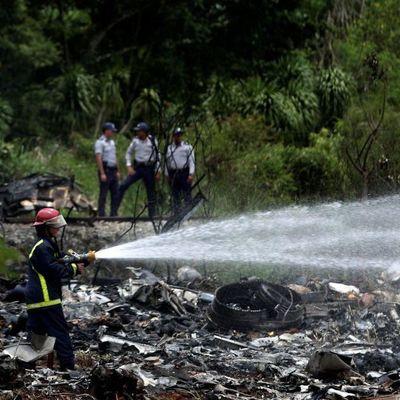 На Кубе в авиакатастрофе погибли 20 священников