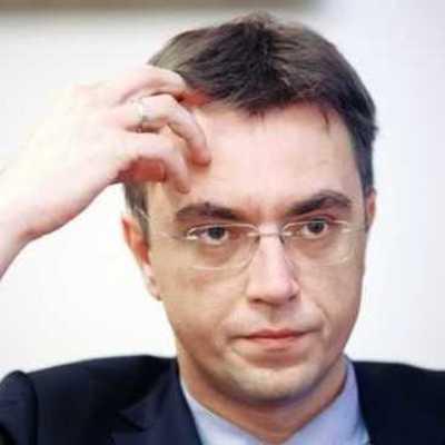 «Грязный и вонючий министр Омелян»: конфуз в прямом эфире николаевского телеканала (видео)