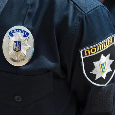 В Киеве до завершения финала Лиги чемпионов полицию перевели на чрезвычайный режим