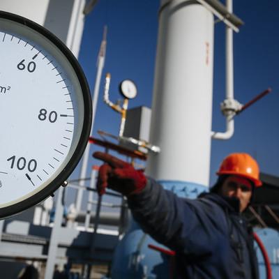 В Украине вырастут цены на газ