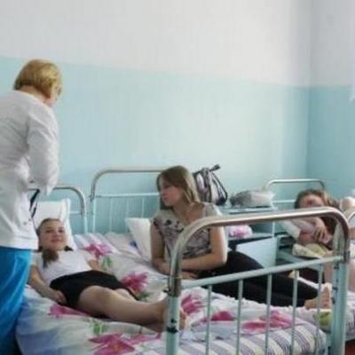 Массовое отравление в Николаеве: 11 детей выписали из больницы
