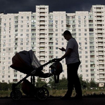Киев рискует остаться без тепла и горячей воды из-за долгов компании Ахметова
