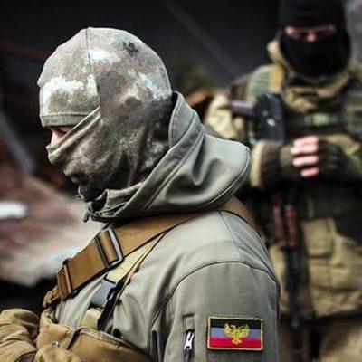 Террористы ДНР штурмовали Зайцево и понесли большие потери