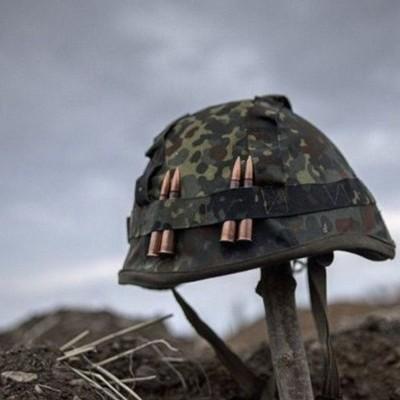 На Донбассе погиб 22-летний командир отделения снайперов из 24-й бригады
