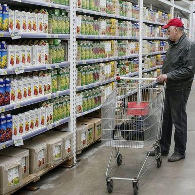 Нацбанк ожидает существенного снижения инфляции