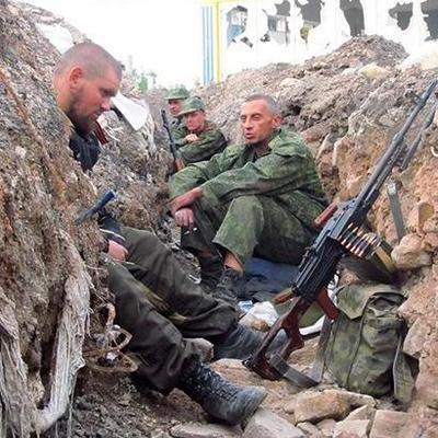 В Сети показали уничтожение опорного пункта боевиков на Донбассе (видео)