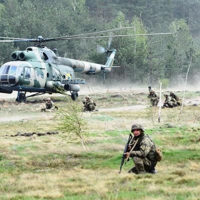 ВСУ отбили все атаки оккупантов на Донбассе - боевики понесли потери