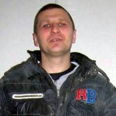 На Харьковщине из колонии сбежал опасный преступник