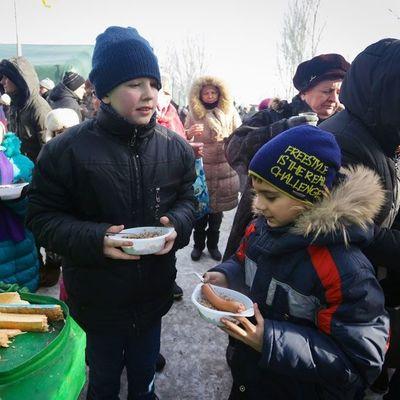 На востоке Украины 33 ребенка до сих пор считаются пропавшими