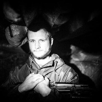 На Донбассе погиб 22-летний боец