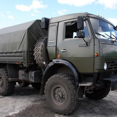 На Киевщине в воинской части солдат-срочник погиб под колесами грузовика