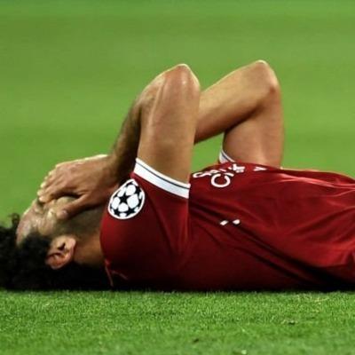 «Ливерпуль» и «Реал» потерпели огромные потери в первом тайме финала ЛЧ