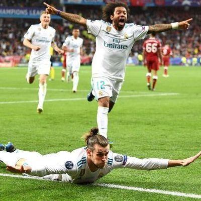 Лига Чемпионов: «Реал» победил «Ливерпуль» в финале