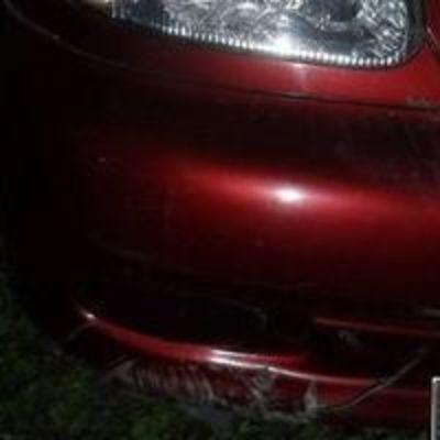 На Сумщине пьяный водитель насмерть сбил 2-летнего ребенка