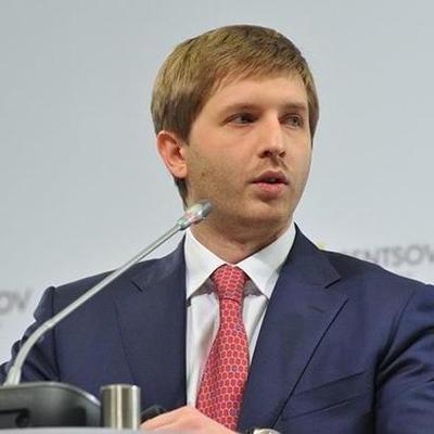 Президент уволил скандального Вовка с должности главы Нацкомиссии по тарифам
