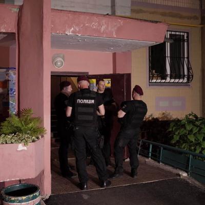 Полиция назвала основные версии убийства российского журналиста Бабченко