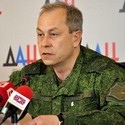 В сети высмеяли антиукраинский перл одного из главарей ДНР (видео)