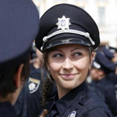 В Украине начинает дежурство туристическая полиция