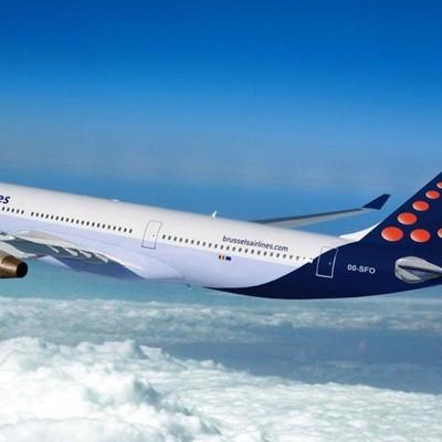 Авиакомпания Brussels Airlines открывает рейс Киев-Брюссель