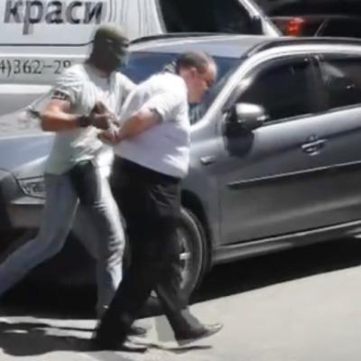 В Киеве задержали организатора покушения на Бабченко (видео)