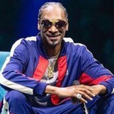 Рэпер Snoop Dogg попал в книгу рекордов