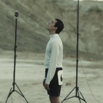 В Киеве сняли рекламу известного спортивного бренда Nike (видео)