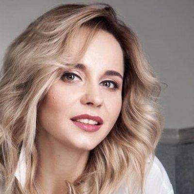 Жгучая брюнетка: такой вы еще не видели известную блондинку Лилию Ребрик