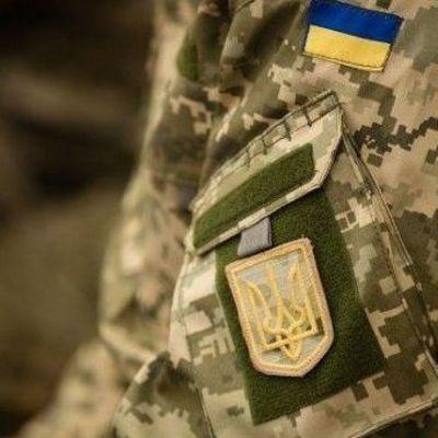 В госпитале Днепра умерли двое раненых на Донбассе украинских военных