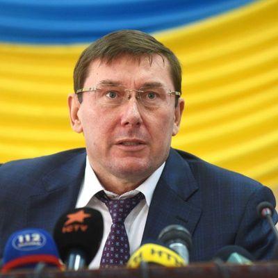 «Жаль, ребенок еще»: Луценко озвучил разговоры боевиков после убийства 15-летней девочки (видео)