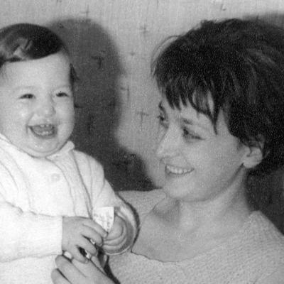 В семье украинского телеведущего Дмитрия Гордона случилось горе