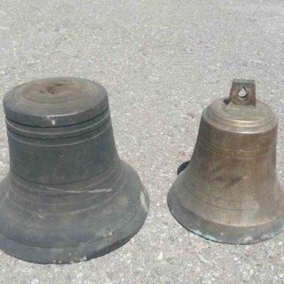 На Киевщине мужчина крал церковные колокола, чтобы заработать на водку