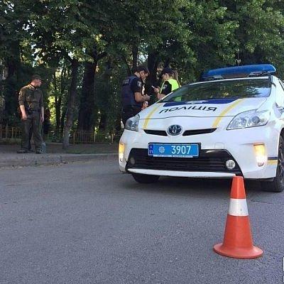 Неизвестные похитили парня, пристрелили и выкинули на ходу из авто в Кривом Роге