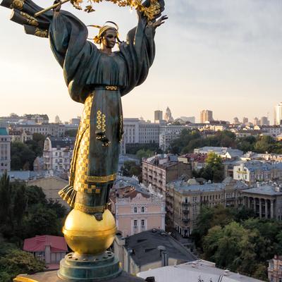 Власти лишат Киев статуса города-героя