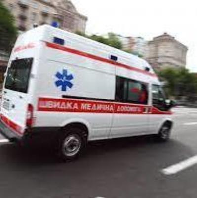В Харькове после падения в супермаркете парень попал в реанимацию