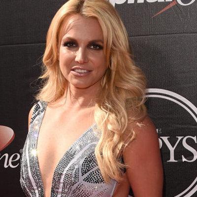 Бритни Спирс показала откровенное фото в корсете