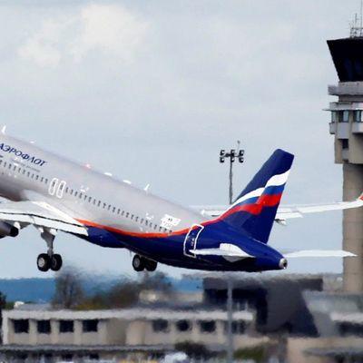 Российские авиакомпании резко сократили число рейсов в оккупированный Крым