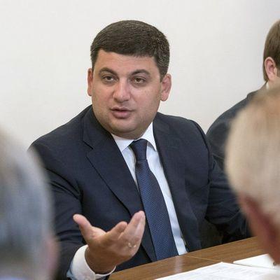 Гройсман назвал условие успешной борьбы с коррупцией в Украине
